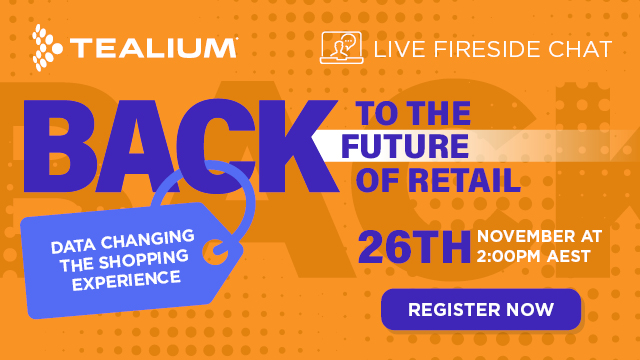 Back To The Future of Retail Fireside Chat