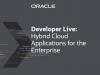 Hybrid Cloud Applications for the Enterprise – Evolving Traditional Applications