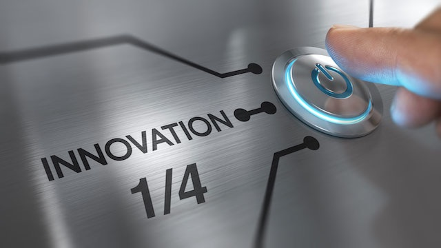 Les grandes tendances de l'innovation / Major Innovation Trends [1/4]