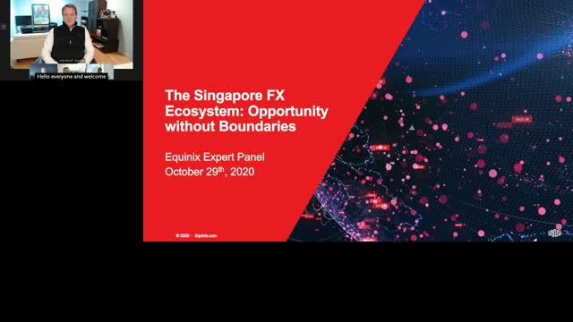 The Singapore FX Ecosystem: Opportunity Without Boundaries
