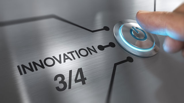 Les grandes tendances de l'innovation / Major Innovation Trends [3/4]