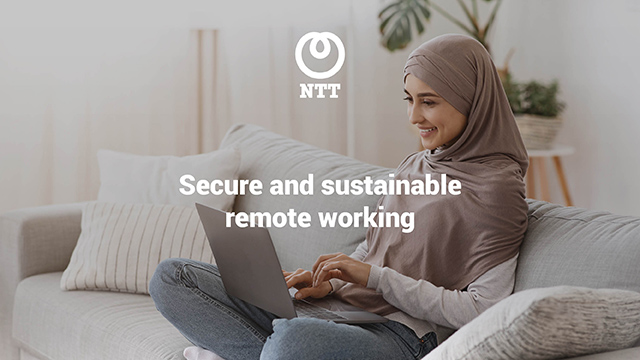 Making the Future of Secure Work Sustainable