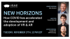 New Horizons: How COVID Has Accelerated Development and Adoption of VR & AR