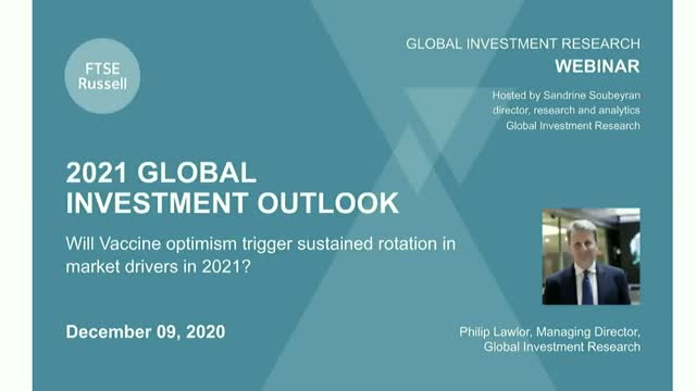 2021 Global Investment Outlook: for investors in the APAC region