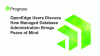 OpenEdge Users Discuss How Managed Database Administration Brings Peace of Mind