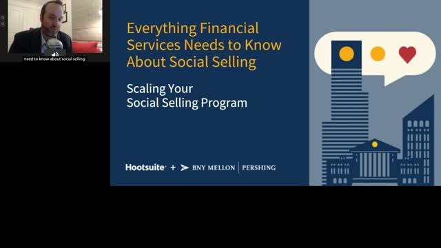 Everything Financial Services Needs to Know About Social Selling, Part 2