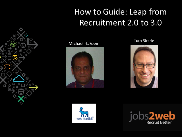 Making the Leap to Recruitment 3.0