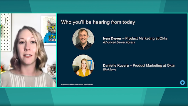 Okta Showcase 2020: Product Announcements Deep Dive