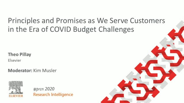 #PRCN2020: How we serve customers in the COVID era budget challenges