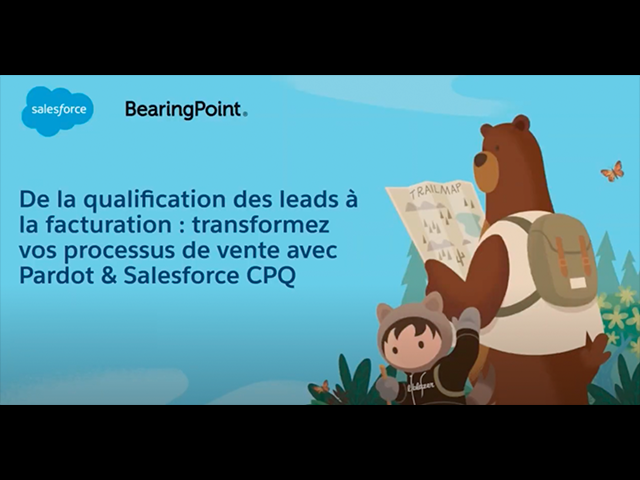 De la qualification des leads à la facturation : transformez vos processus de ve