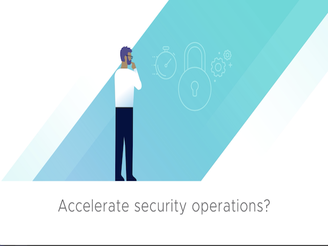 Accelerate Security Operations