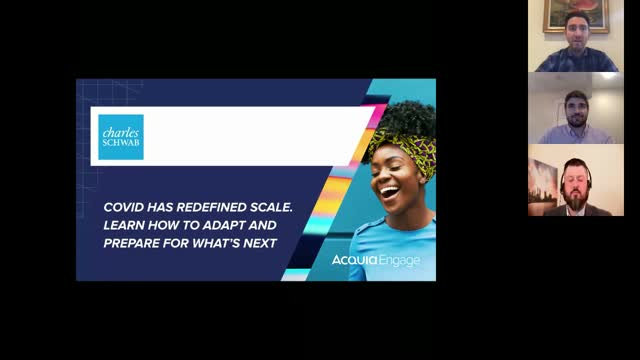Covid Has Redefined Scale. Learn How to Adapt and Prepare For What's Next
