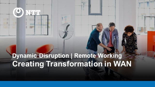 Enterprise Networks in the Era of the Remote Workplace