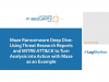 Use Threat Research & MITRE ATT&CK to Turn Analysis into Action