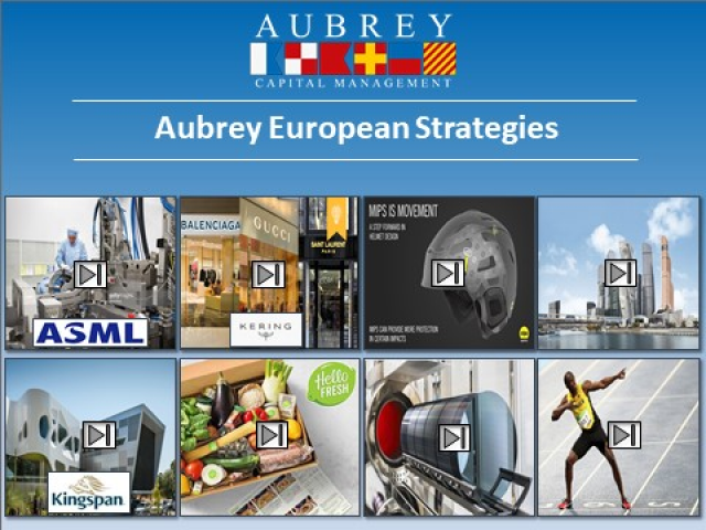 Aubrey European Conviction Strategies