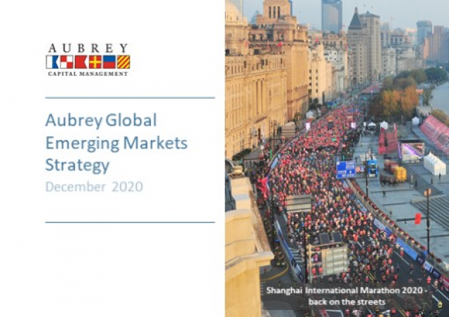 Aubrey Global Emerging Markets Opportunities Strategy