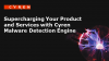 Supercharge Your Product and Services with Cyren Malware Detection Engine