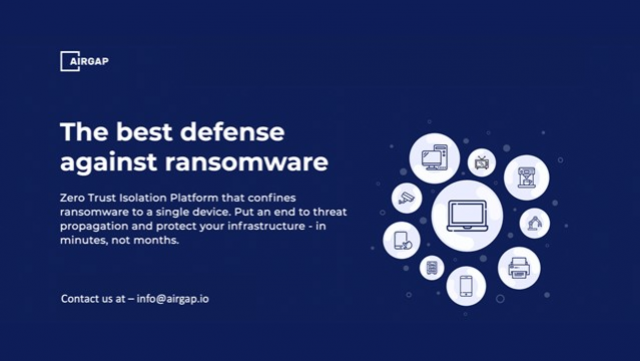 Ransomware Survival Guide: Education