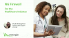 Untangle NG Firewall for Healthcare
