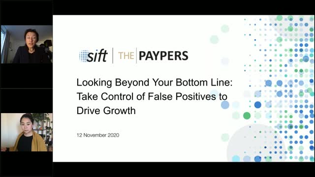 Looking Beyond your Bottom Line: Take Control of False-Positives to Drive Growth