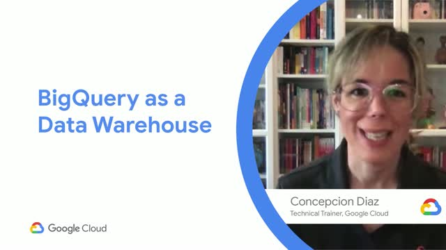Google Cloud OnBoard: Data Warehouse Modernisation with BigQuery