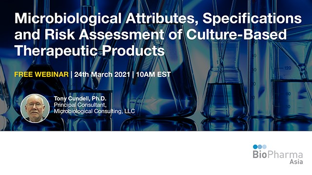 Microbiological Attributes, Specifications and Risk Assessment...