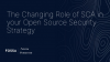 The Changing Role Of SCA In Your Open Source Security Strategy, Feat. Forrester