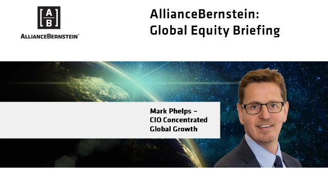 AB Global Equities Market and Investment Briefing - 17 November 2020