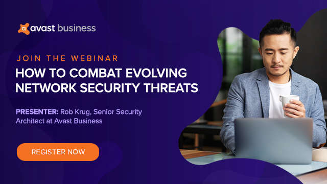 How to Combat Evolving Network Security Threats