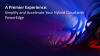 Simplify and Accelerate Your Hybrid Cloud with PowerEdge