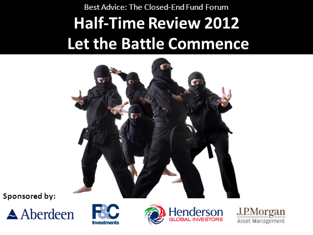 Half-Time Review 2012 – Let the Battle Co