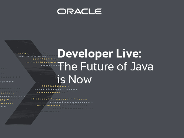 The Future of Java is Now