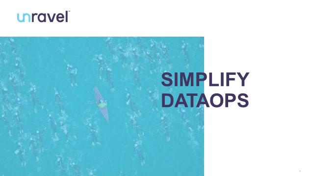 Why You Need DataOps in Your Organization