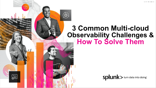 3 Common Multi-cloud Observability Challenges & How To Solve Them