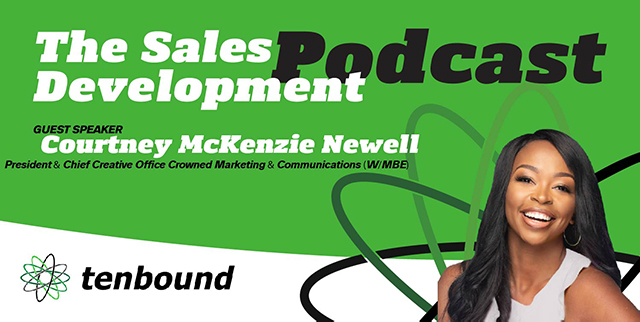 Courtney McKenzie Newell The Power of Building Your Personal Brand