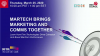 MarTech Brings Marketing and Comms Together
