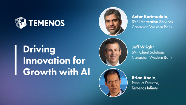 Driving Innovation for Growth with AI