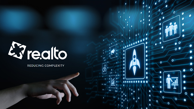 re.alto Talks, Part II: APIs and Digital Transformation