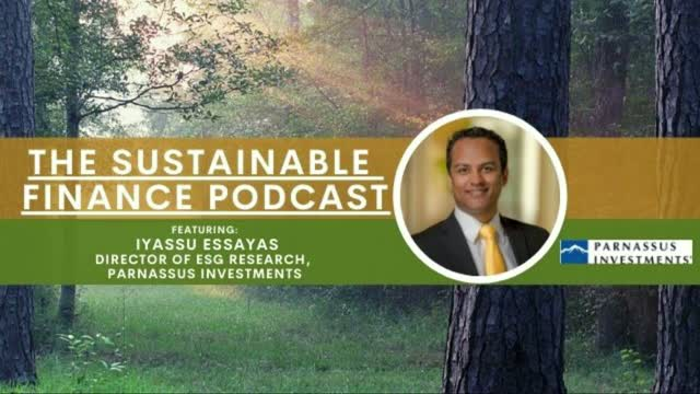 EP 103: What's Ahead for ESG Research and Analytics?