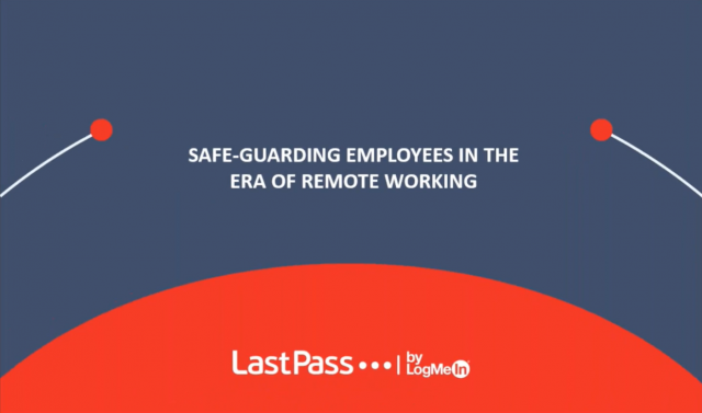 Safe-guarding Employees in the Era of Remote Working
