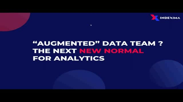 The Next New Normal for Analytics