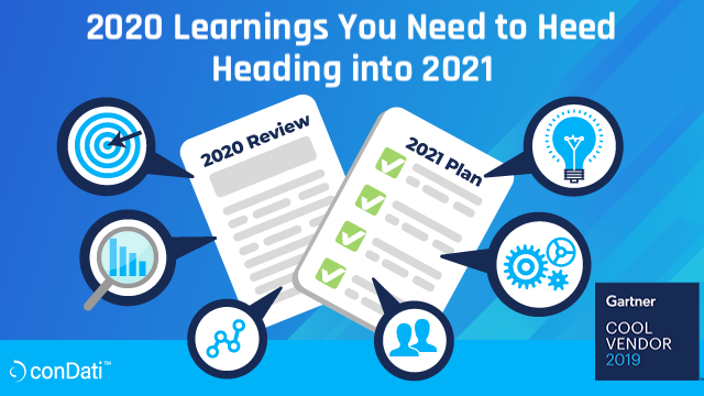 2020 Learnings You Need to Heed Heading into 2021