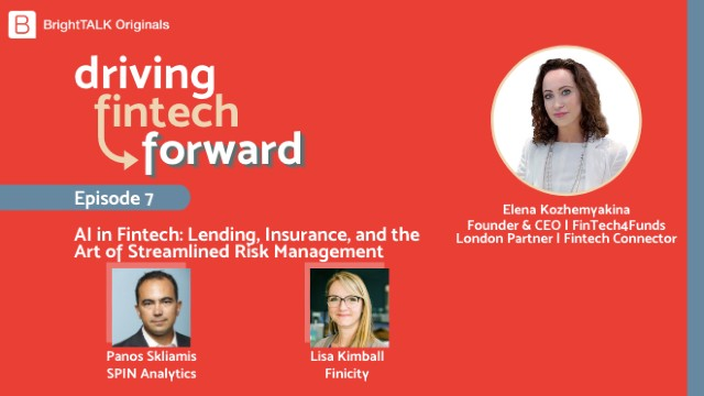 AI in Fintech: Lending, Insurance, and the Art of Streamlined Risk Management