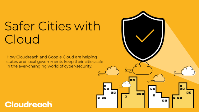 Helping the world's largest cities stay secure from cyber-threats
