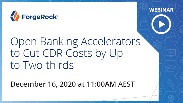 Open Banking Accelerators to Cut CDR Costs by Up to Two-thirds