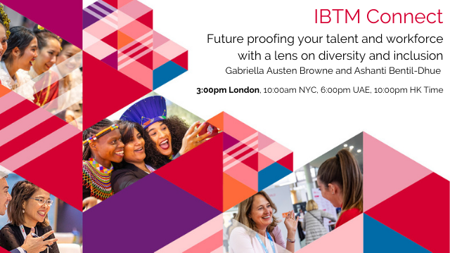 Future proofing your talent and workforce with a lens on diversity and inclusion