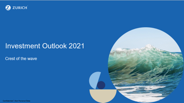 2021 Investment Outlook from Zurich