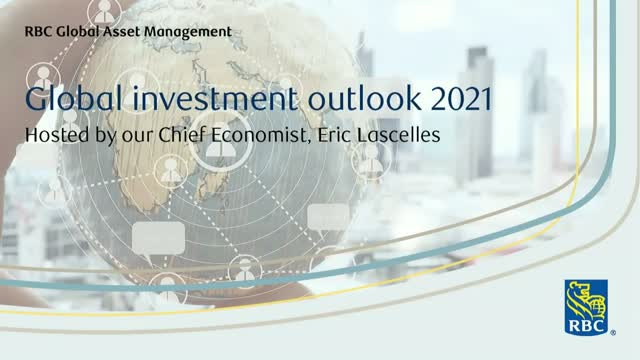RBC Global Investment Outlook 2021