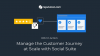 RXM in Action: Manage the Customer Journey at Scale with Social Suite