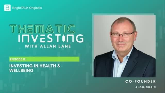 Investing in Health & Wellbeing
